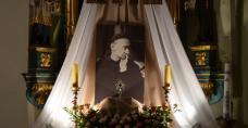 Relikwie św.Rafała Kalinowskiego