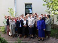 Wspólnota warszawska
