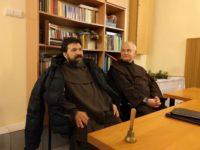 Wyborom przewodniczył delegat o. Robert Marciniak OCD