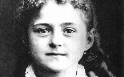 Mała droga dziecięctwa duchowego Małej Tereni wżyciu świeckiego karmelity