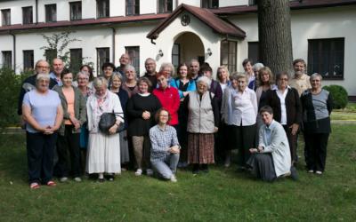 Zaproszeni doprzyjaźni zJezusem – rekolekcje wspólnotowe