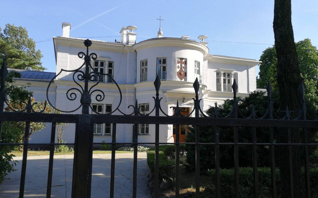 Spotkanie usióstr naWolskiej