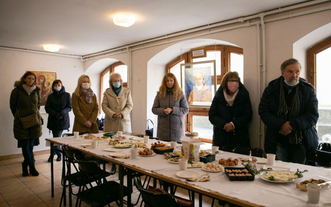 Wspólnotowe świętowanie – Wielkanoc 2021